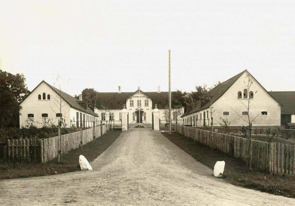 lokalhistorisk forening tønder